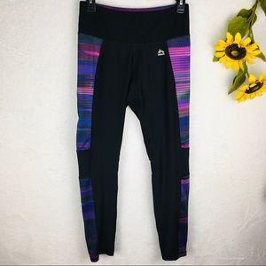RBX Activewear Leggings size Medium